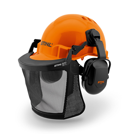 Casque FUNCTION Basic Stihl pour usage universel