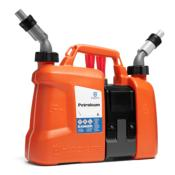 Bidon double New generation Husqvarna 5l essence + 2,5l huile
