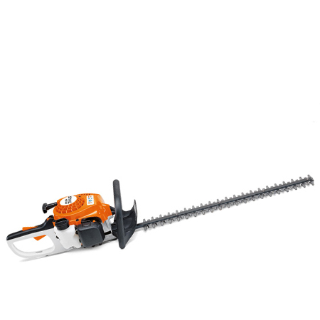 Taille haies thermique marque Stihl HS45